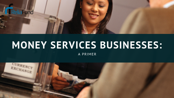 money services businesses primer